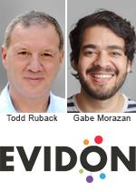 Todd Ruback and Gabe Morazan