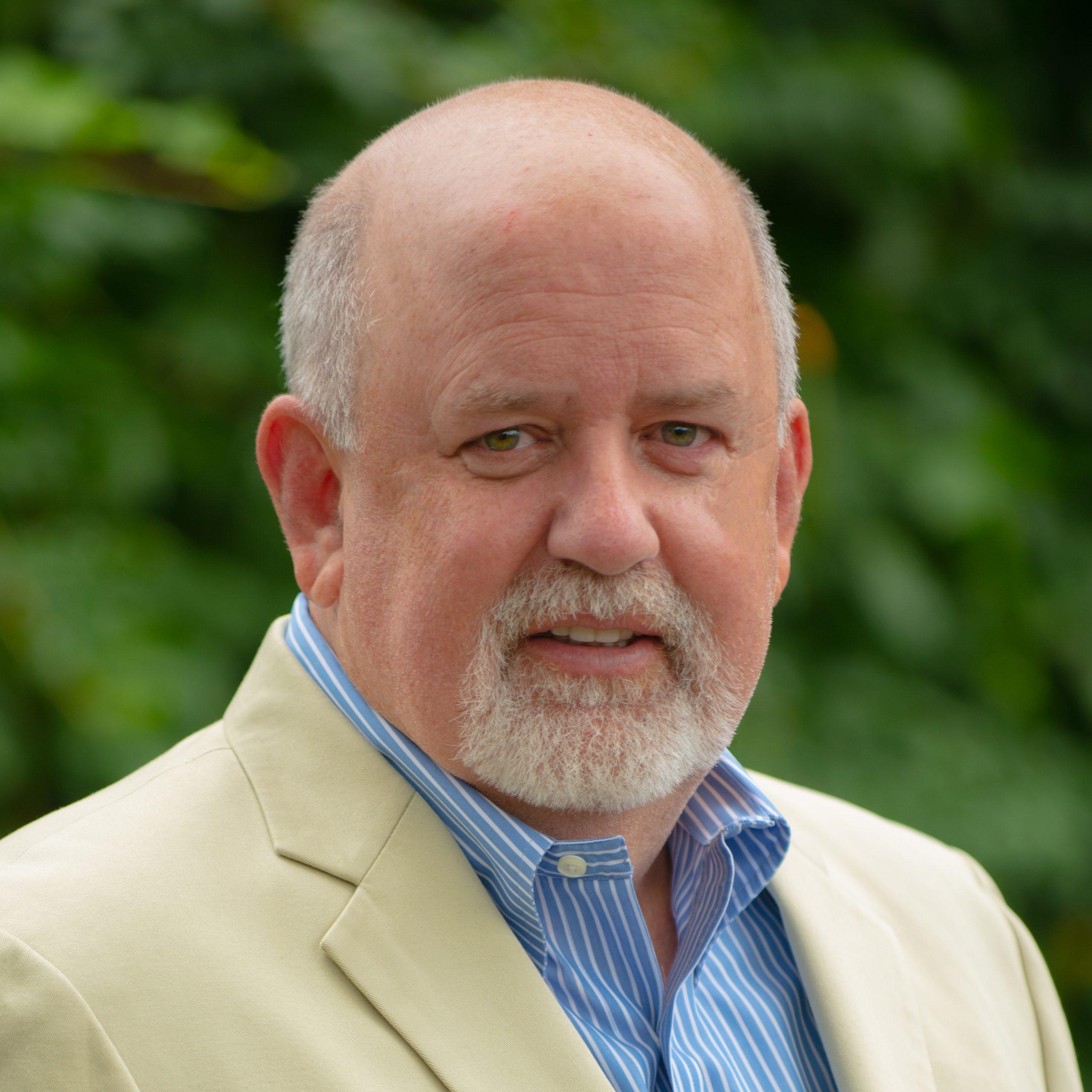 Bill Baumann